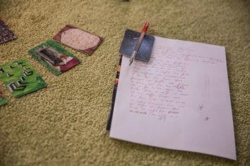 Ξαναγράφοντας την ιστορία της ζωής μας