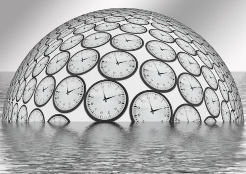 Ο κυκλικός χρονος