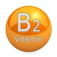 βιταμίνη Β2