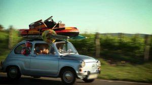Αν δεν έχω μεταφορικό μέσω πως μπορώ έρθω στις Εναλλακτικές Διακοπές;