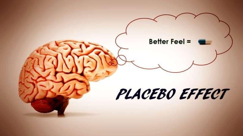 Ενεργειακές θεραπείες και η επιστήμη του  placebo