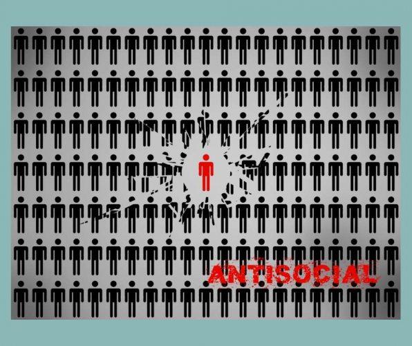 Διαταραχή Αντικοινωνικής Προσωπικότητας: Το Μίσος για τους Άλλους Έντεχνη Δράση