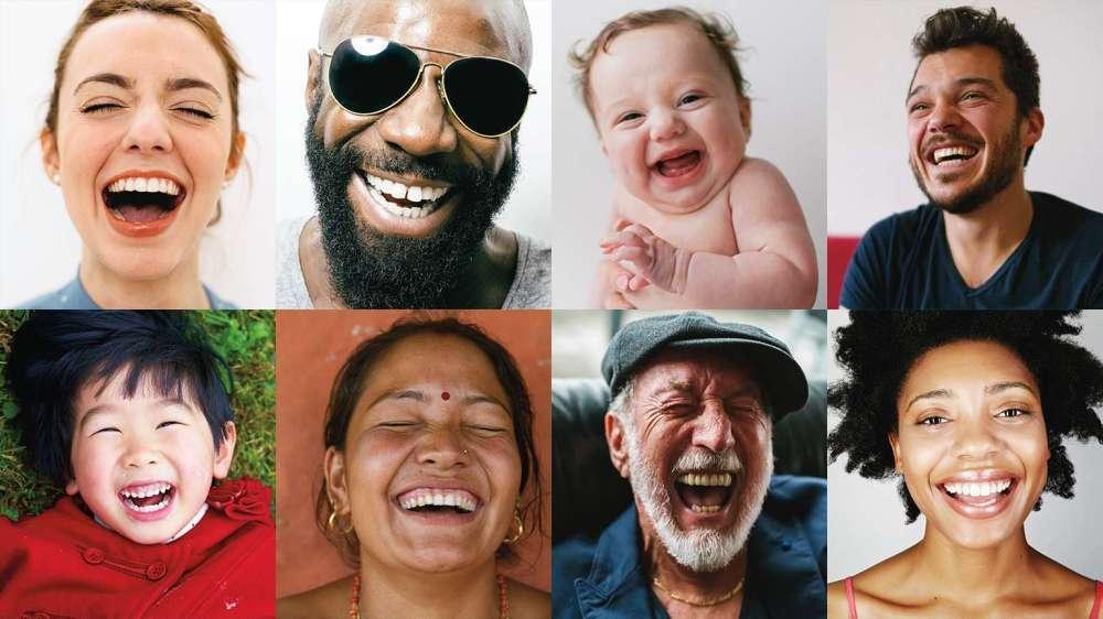 Γιατί το γέλιο είναι μεταδοτικό? Έντεχνη Δράση