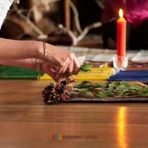 Despacho: Η ορατή προσευχή