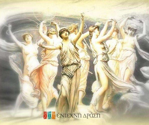 Οι θεές μέσα μας: Δήμητρα, το αρχέτυπο της μητέρας