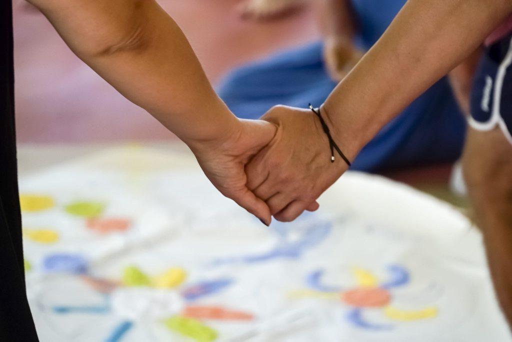σχέσεις Έντεχνη δράση άρθρο ψυχοθεραπείας