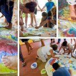 ομαδική θεραπεία ψυχοθεραπεία μέσω τέχνης άρθρο έντεχνη δράση