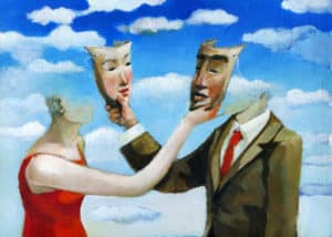 Jungian therapy Θεραπεία άρθρο έντεχνη Δράση Art therapy